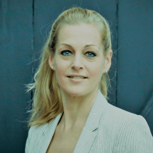 Suzanne van Veldhuijsen
